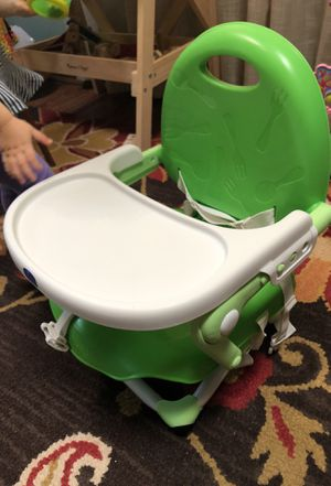 Chicco Booster or Highchair for Sale in Nashville, TN