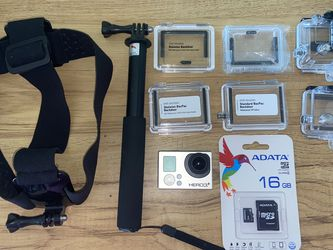 GoPro 3+ for Sale in Cape Coral,  FL