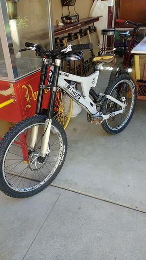 Specialized downhill mountain bike dh for Sale in La Mesa, CA