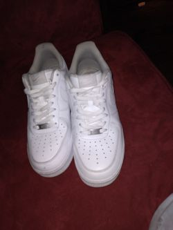 Nike Air Force Ones for Sale in Oklahoma City, OK