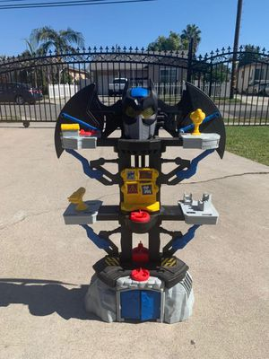 Imaginext Batman cave for Sale in El Monte, CA