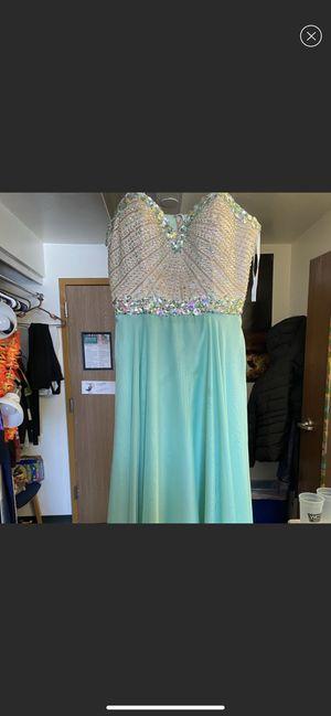 sherri hill dress for Sale in Eagle River, WI
