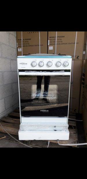 Cocina 4 hornillas de gas propano (propane gas stove) for Sale in Hialeah, FL