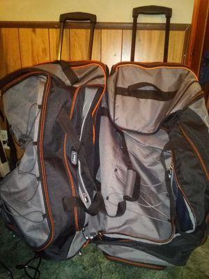 Coleman rolling duffle bag for Sale in Apopka, FL