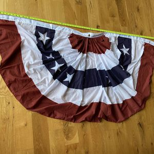 American Flag Banner for Sale in New Albany, OH
