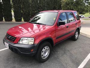 2001 Honda CRV LX for Sale in Whittier, CA