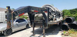 Gooseneck trailer for Sale in Alvin, TX