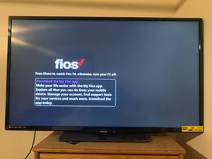55 inch smart tv for Sale in Washington, DC