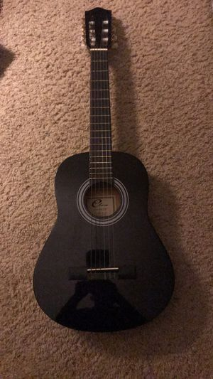 Eleca Acoustic Guitar with bag! for Sale in Montclair, CA