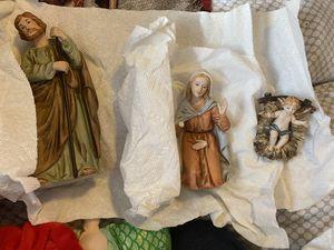 Various Christmas Decor for Sale in Uxbridge, MA