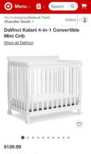 2 Davinci Convertible Cribs for Sale in Scottsdale, AZ