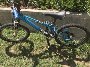 Kids trek bike for Sale in Chula Vista, CA