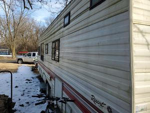 1987 Terry camper for Sale in Wilmington, IL