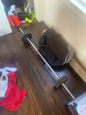 5 foot 1 Inch Bar for Sale in Richmond, VA