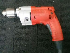 Milwaukee magnum drill for Sale in Cleveland, OH