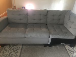 5pc sofa set for Sale in San Jose, CA