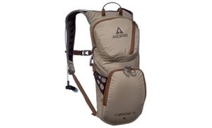 Ascend Current Hydration Pack BackPack For Hiking, Camping, Fishing, Running Water Canteen for Sale in Randolph, NJ