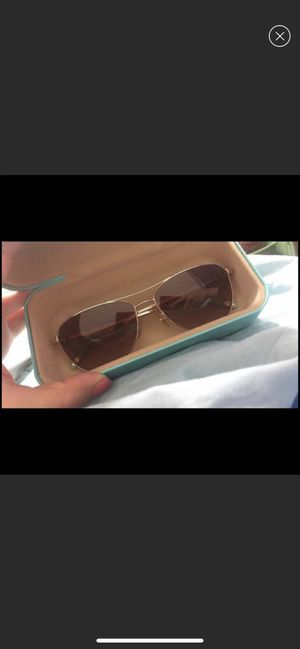 Tiffany & Co Sunglasses for Sale in Columbia, MD