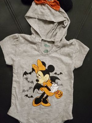 Halloween minnie mouse 3-6mon for Sale in Gresham, OR