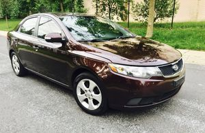 2010 Kia Forte EX- Newer Year for Less the Cost for Sale in Silver Spring, MD