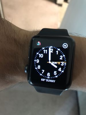 Apple Watch Series 3 for Sale in Colorado Springs, CO