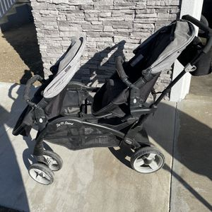 Inline Double Stroller for Sale in West Covina, CA