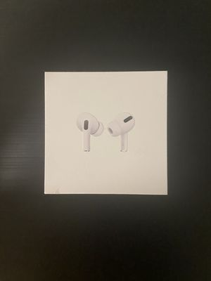 AirPods Pro for Sale in Seattle, WA