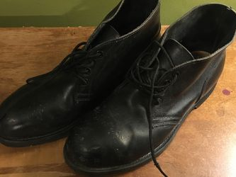 Vintage 1984 Craddock Terry ANSI Boots Mens 7r for Sale in Philadelphia,  PA