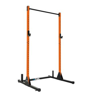 Cap Power Squat Rack Bench Press Rack Pull Up Bar for Sale in San Francisco, CA