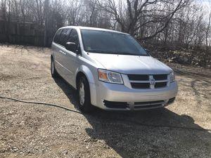 2010 Dodge Grand Caravan for Sale in Joliet, IL