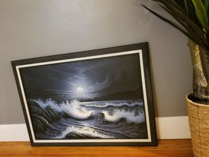 Canvas painting for Sale in Cranston, RI