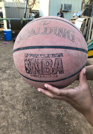 Basketball for Sale in Amarillo, TX
