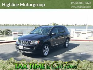 2011 Jeep Compass for Sale in Antioch, CA