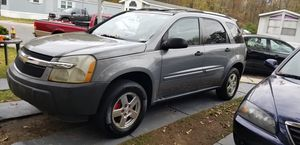 2005 Chevy equinox for Sale in Vineland, NJ