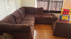 Couch for Sale in Fort Leonard Wood, MO