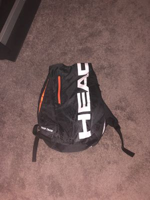 Head tennis bag, for Sale in Hutto, TX