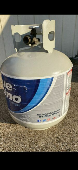 Propane Tank for Sale in Fort Worth, TX