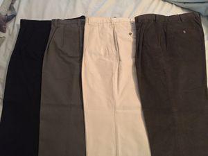 Men's pants for Sale in Mt. Juliet, TN