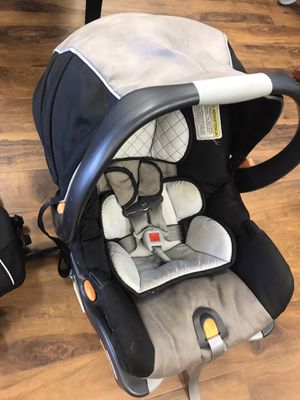 Chicco key fit 30 car seat! New! for Sale in Savannah, GA