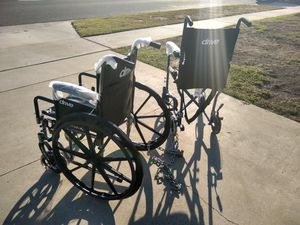Wheelchairs for Sale in Paramount, CA