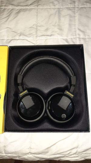KICKER Tabor Bluetooth Headphones for Sale in Denver, CO