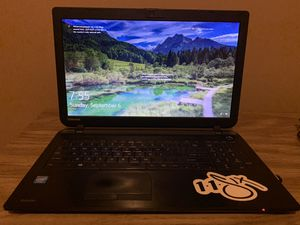 Toshiba Satellite Laptop for Sale in Suwanee, GA