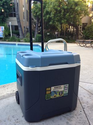 Great deal! 2 Coolers! 81 can & 51 can for Sale in Los Angeles, CA