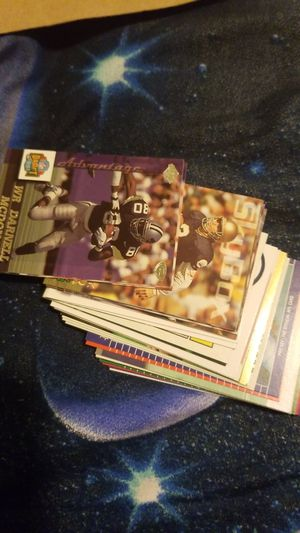 Football cards for Sale in Ceres, CA