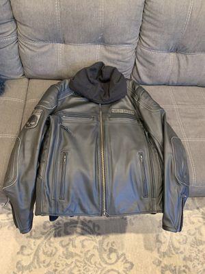 Harley Davidson Leather Jacket for Sale in Fremont, CA