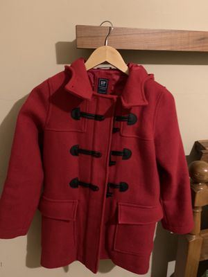 Coats and ugg boots for girl(boots-1 coat xl kids and 8) for Sale in Chula Vista, CA