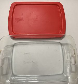 Pyrex 9x13 for Sale in Henderson, NV