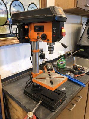 "WEN 10"" Drill Press for Sale in Seattle, WA"