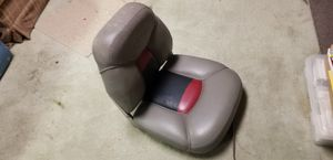 Delux Bass Tracker Boat Seat for Sale in Sanford, NC