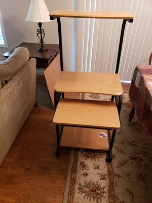Computer/Printer stand for Sale in Meridian, ID